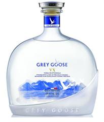 Grey Goose Vodka Vx 750ml